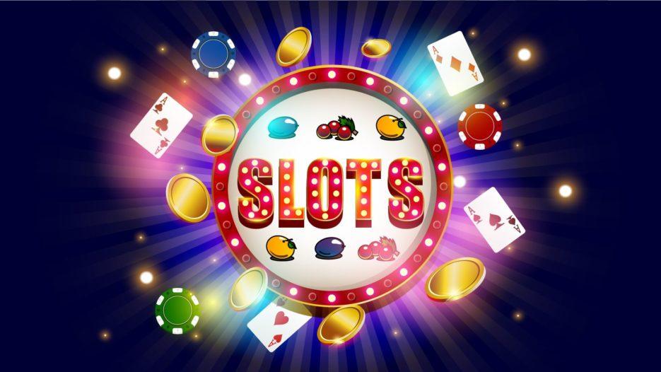 Kelebihan Bermain Slot Online Dengan Modal Besar